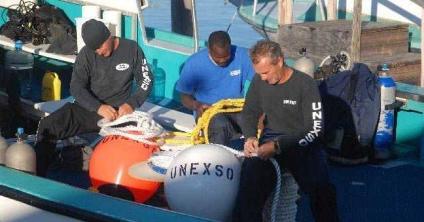 Grand Bahama diving news
