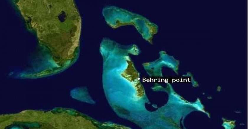 Behring Point, Andros, Bahamas fishing forecast