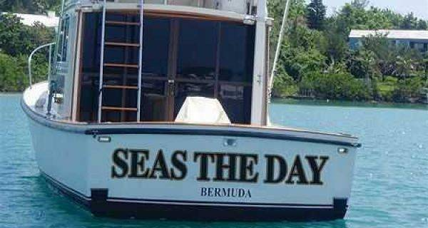 SeasTheDay