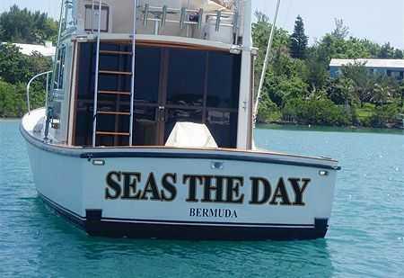 SeasTheDay