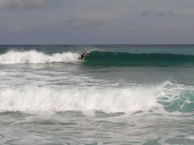 Bahamas surf forecast march 2012 coastal angler the for Long island surf fishing report