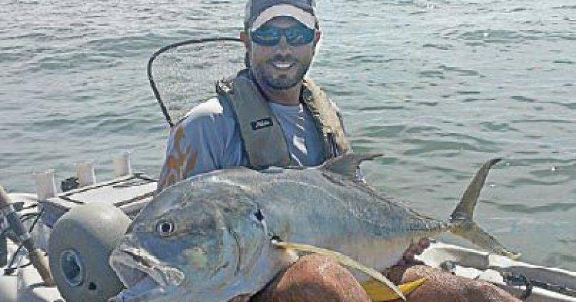Mississippi kayak fishing archives coastal angler the for Ms fishing reports