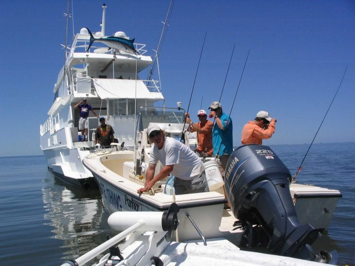 the Chandeleur Islands in Style | Coastal Angler & The ... on