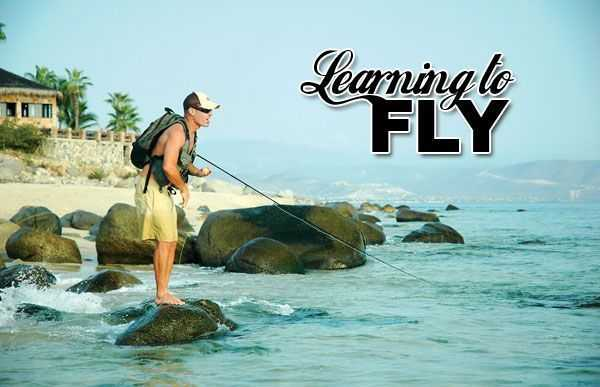 learning-to-flyfish