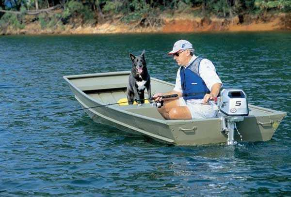 Tidying up your boat and making it fishing ready coastal for Best outboard motor for saltwater