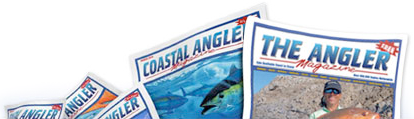 fishing magazines