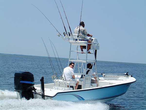 Action craft 2110 te coastal bay coastal angler the for Action craft coastal bay