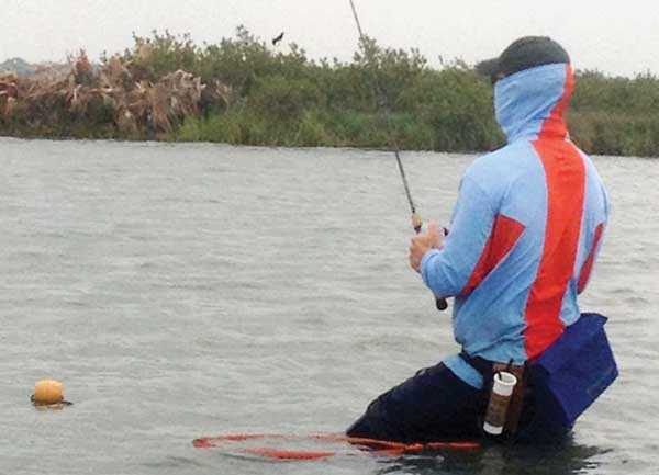 Wade fishing knowledge that could save your life for Wade fishing gear