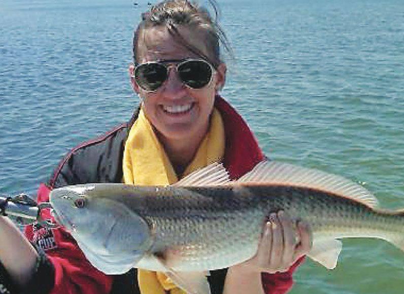 Port st joe fishing report coastal angler the angler for St joseph michigan fishing report