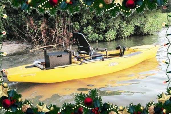 Fishing reports coastal angler the angler magazine for Best fishing kayak under 600