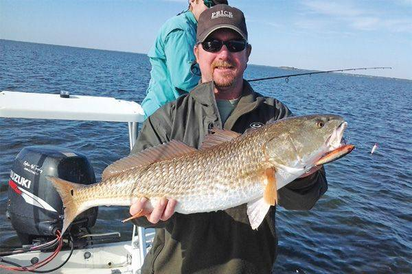 apalachicola bay st joe bay fishing report feb 2014