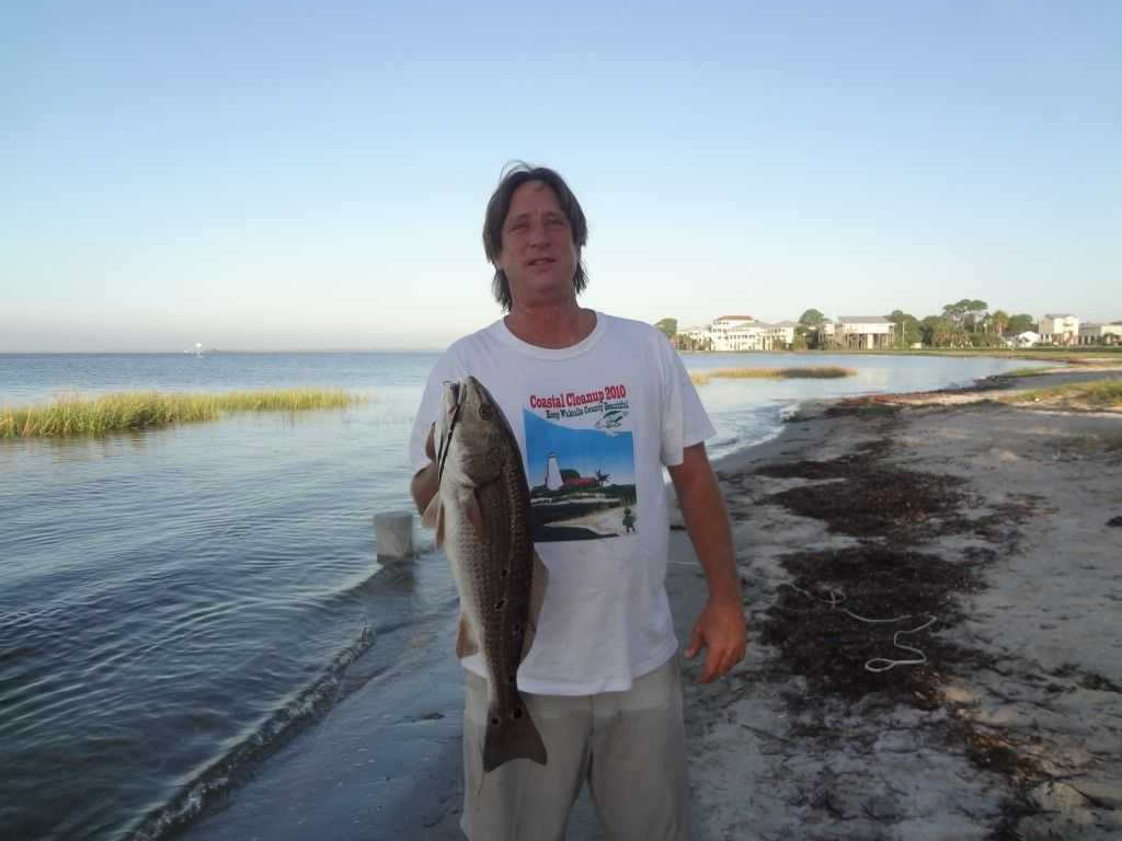 Shell point reds coastal angler the angler magazine for West point fishing report