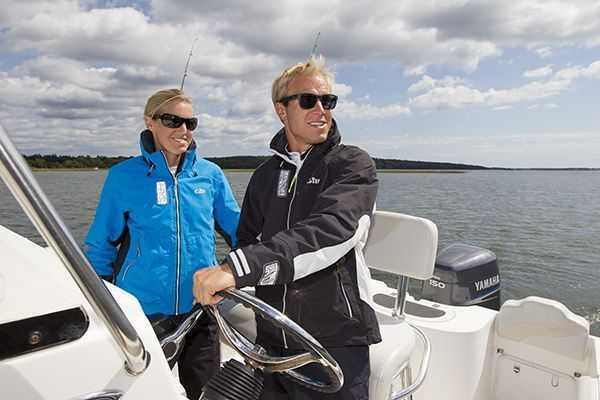 What to wear make it work to your advantage coastal for Poor richard s fishing report