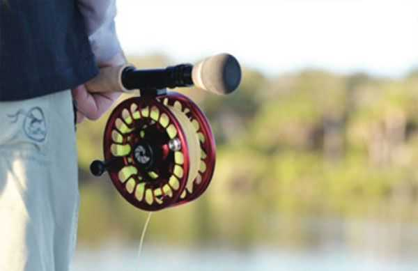 Making sense of saltwater fly reels coastal angler the for Saltwater fly fishing reels