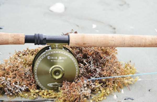 making sense of saltwater fly reels | coastal angler & the angler, Fishing Reels