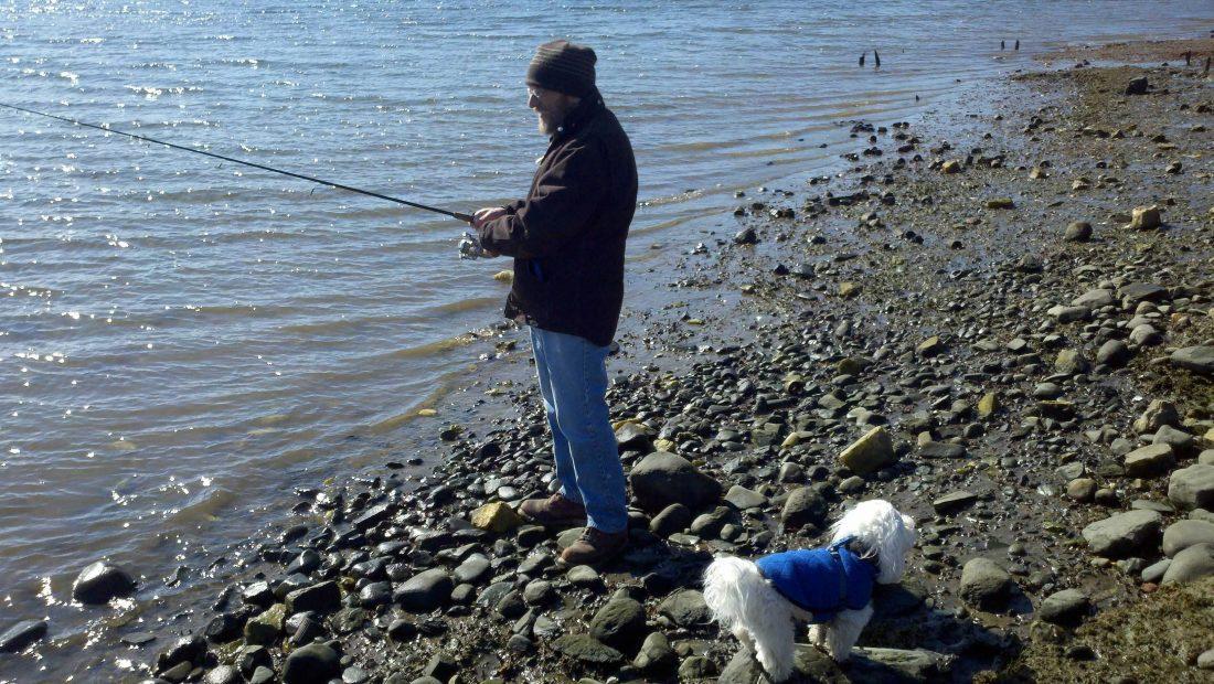 Belle Isle Kayak Report April 2014 Coastal Angler Amp The