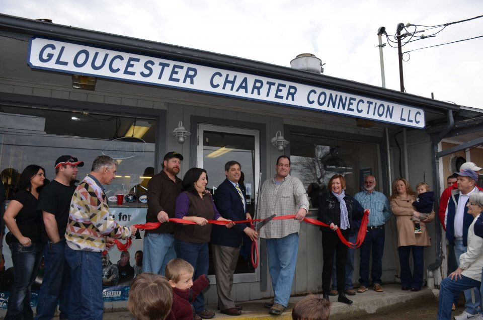 Gloucester Charter Connection: Connecting You to the Sea | Coastal ...