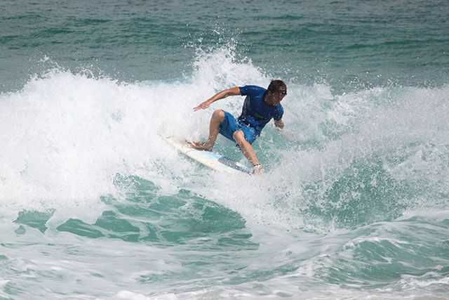 Bahamas surfing report and forecast april 2014 for Long island surf fishing report