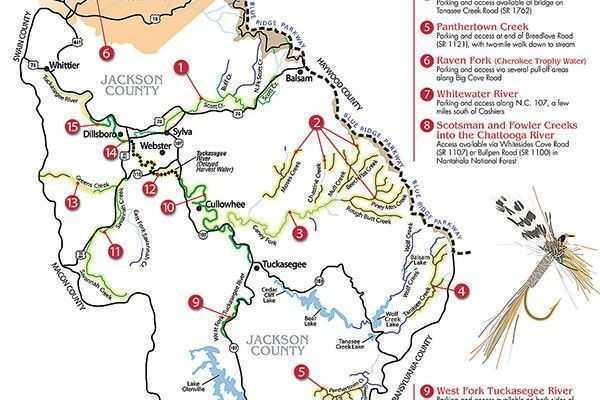 WNC-Fly-Fishing-Trail-map