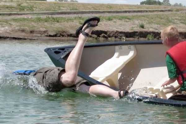 CANOE-SAFETY