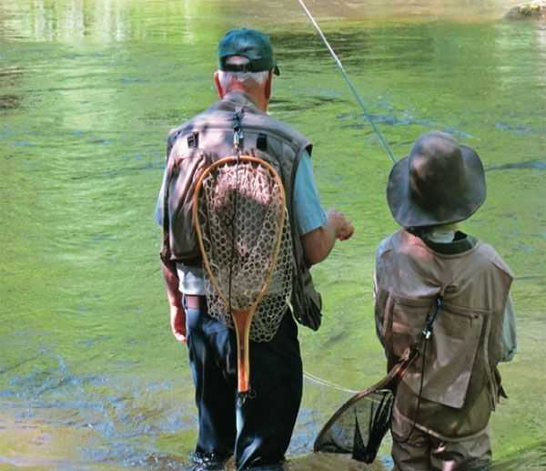 fly-fishing-technique