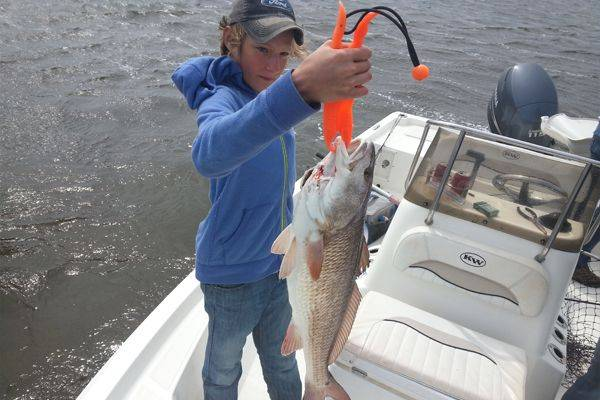 Indian pass st joe bay east bay fishing report may for Apalachicola fishing report