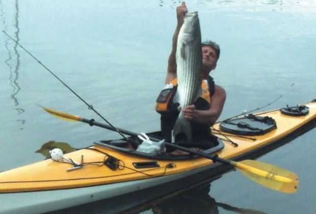 kayak-fishing