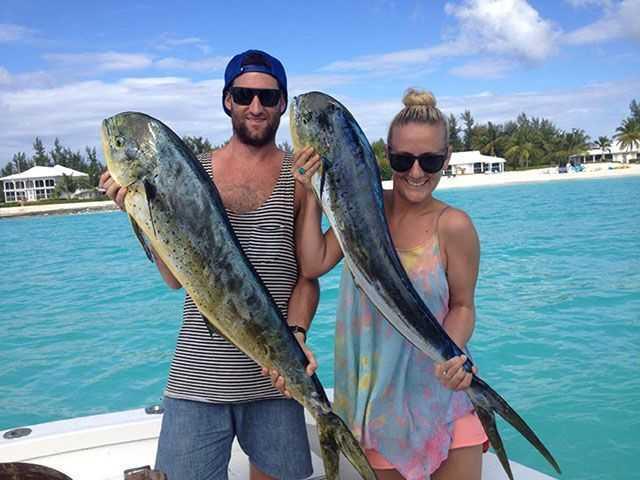 Bahamas fishing report and forecast may 2014 for Bimini fishing charters
