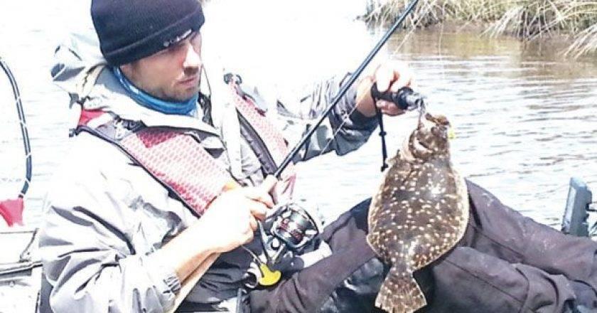 Kayak reports forecast archives coastal angler the for Fishing forecast alabama