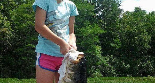 Lake Talquin Fishing Report