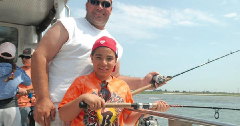 Long island fishing reports archives coastal angler for Long island sound fishing report