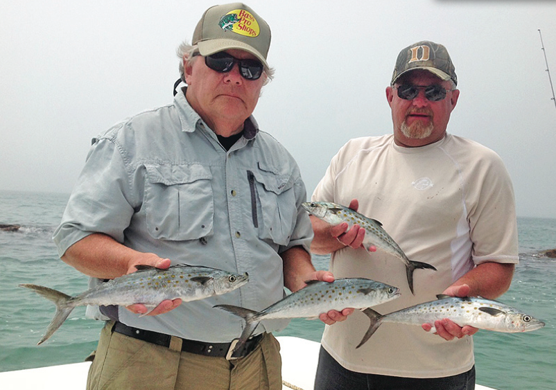 harkers island fishing report june 2014 coastal angler