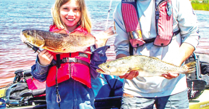 Alabama gc reports and forecasts archives page 2 of 7 for Mobile bay fishing report