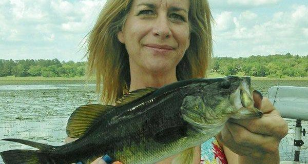 Lake jackson fishing forecasts coastal angler the for Lake jackson fishing report
