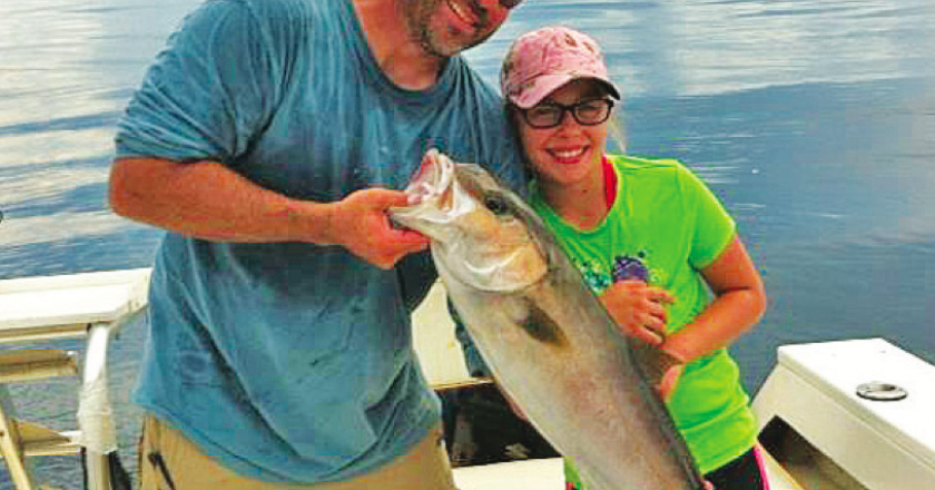 Steinhatchee fishing reports archives coastal angler for Big bend fishing