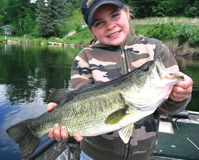 Grand river fishing report august 2014 coastal angler for Grand river fishing