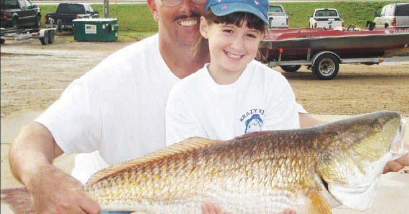 Mobile bay fishing reports forecast archives coastal for Gulf coast fishing report