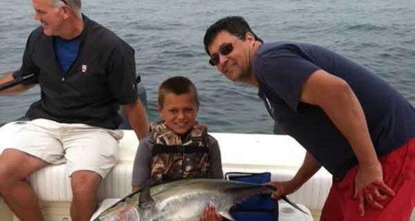 Rhode island fishing reports coastal angler the angler for Rhode island fishing report