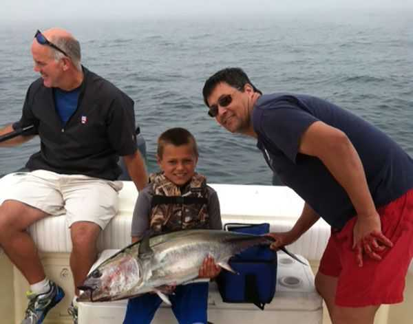 Ri fishing report 10 10 2014 coastal angler the for Long island surf fishing report