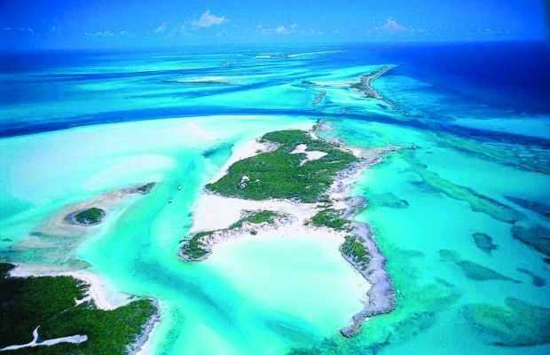 exuma-beaches-air
