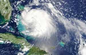 Tropical Storm Katrina