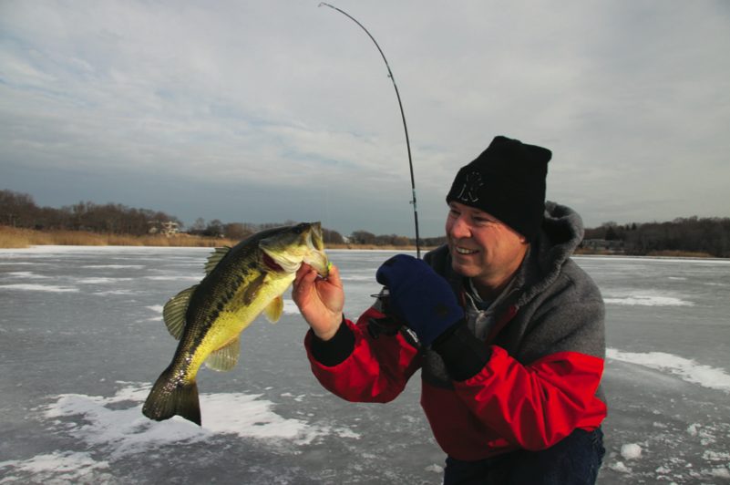 Time For Some Hard Water Sport   Coastal Angler & The Angler