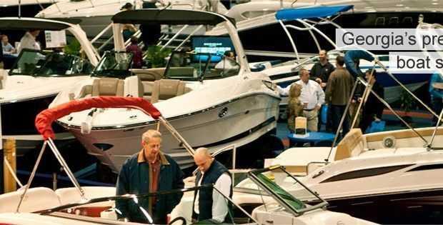 Atlanta Boatshow