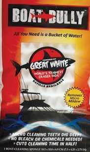 Boat bully