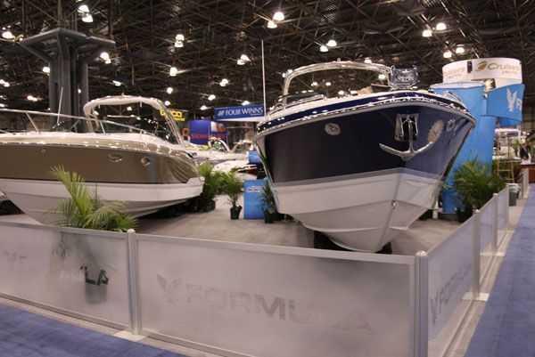 Progressive Insurance New York Boat Show Celebrates 110 ...