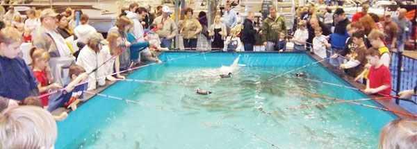 Raleigh-Fishing-Show