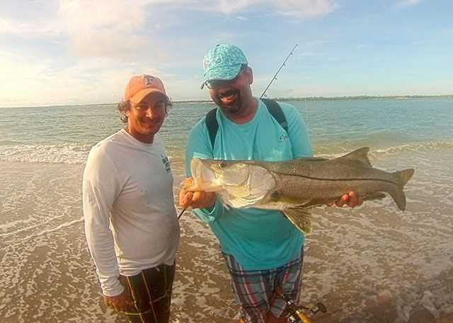 Treasure coast from the shore fishing report forecast for Lady stuart deep sea fishing