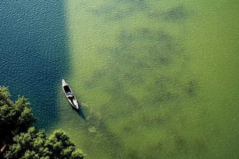 Phosphorus Waterways
