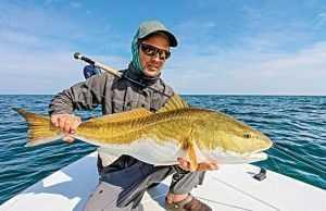 Refishing-Carolina