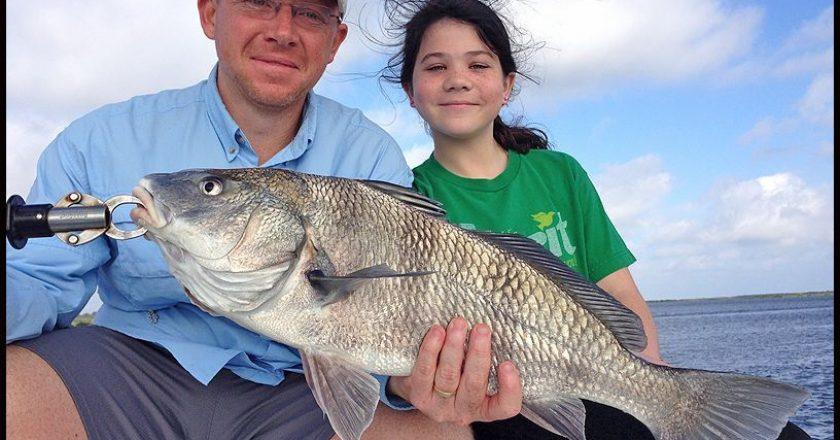 allie-big-drum fishing